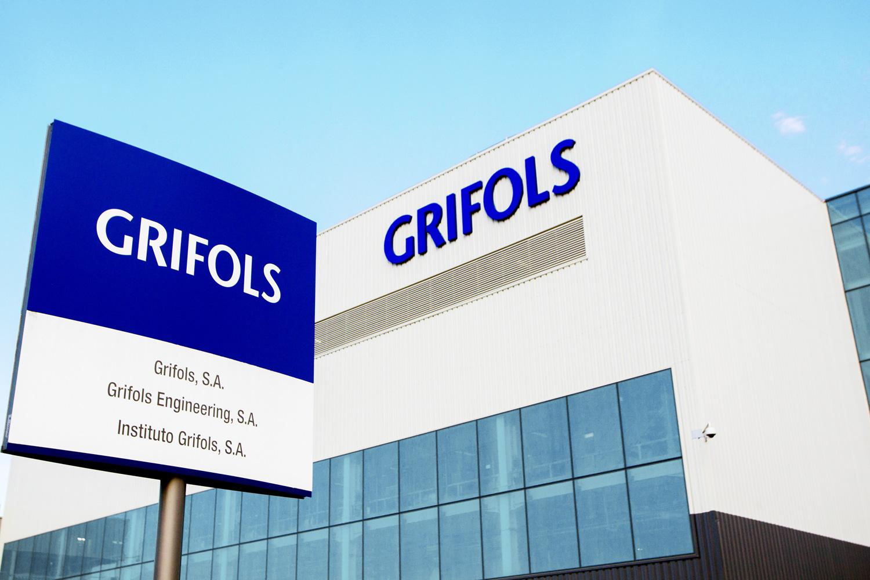 oficinas grifols