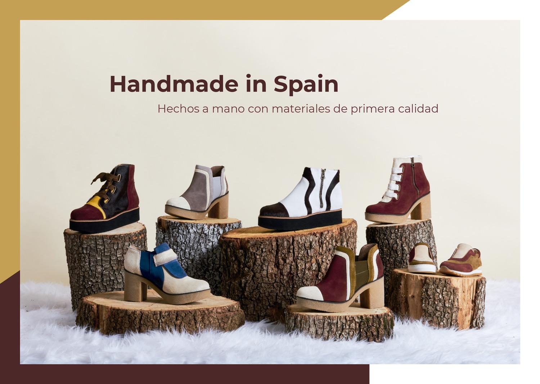 tuyu branding zapatos por abstract