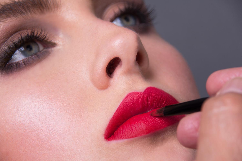 Maquillaje Jorge de la Garza Branding