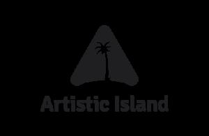 Logo Artistic Island