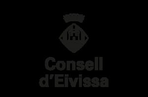 Logo Consell Eivissa