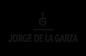 Logo Jorge de la Garza